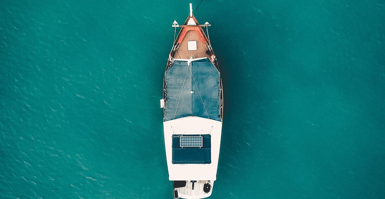 Ocean Modern Boat