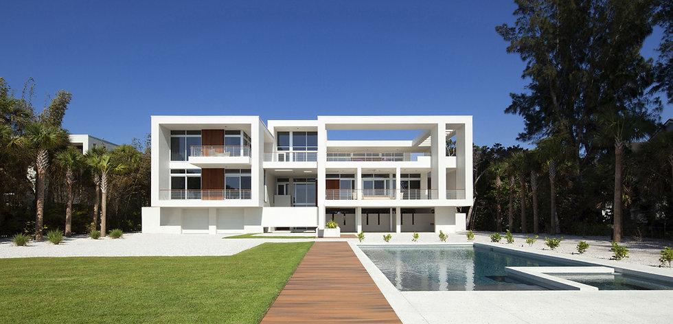 Modern home - Guy Perterson-Durbin-001.j