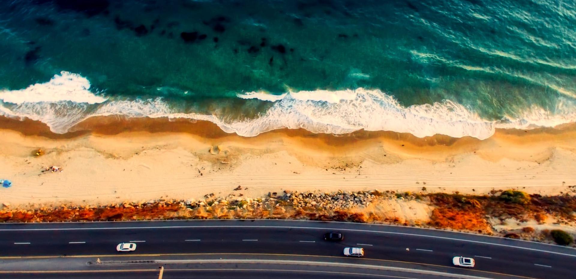 Laguna Beach PCH