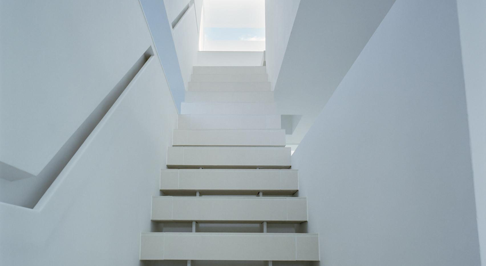 Stairway to Modern Heaven