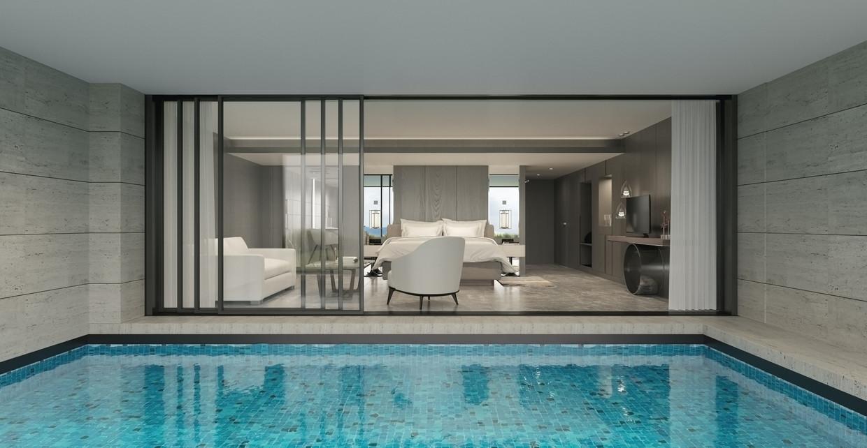 Ocean Modern Home