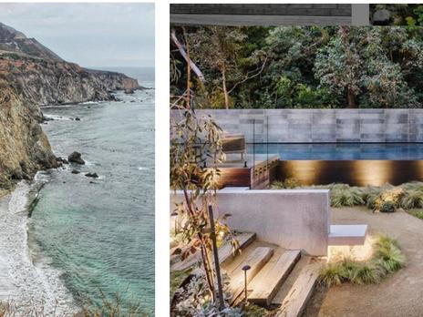 Contemporary Coastal Landscaping