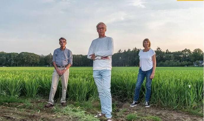 Bewoners van Wenum Wiesel komen in opstand