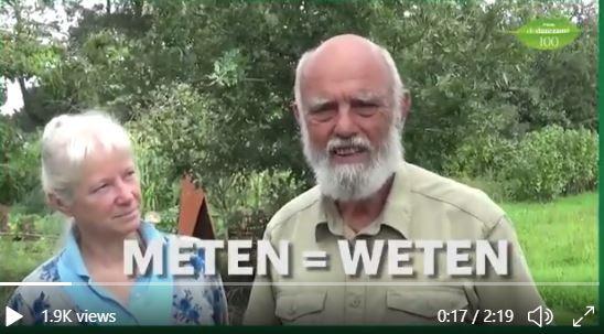 Meten=Weten op 11e plek in Duurzame 100