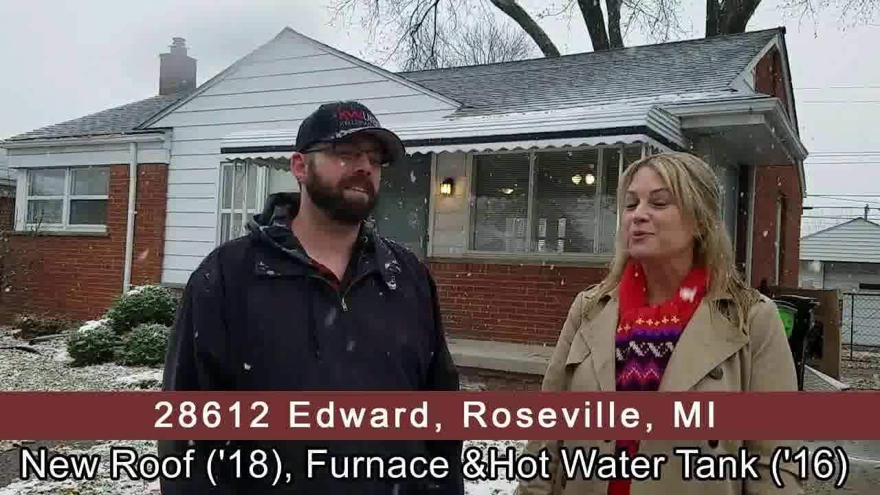 Remodeled Roseville Ranch!