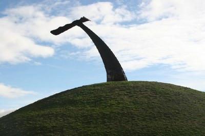 La ciudad de la ballena