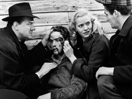61. ON THE WATERFRONT, 1954