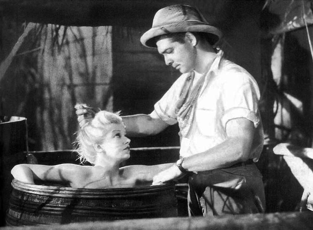 Jean Harlow Death - How Did Jean Harlow Die