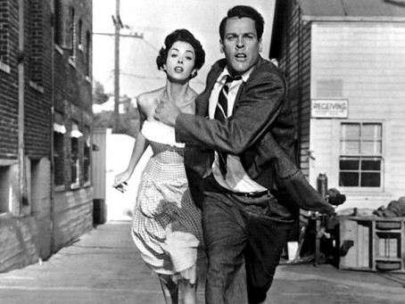 74. INVASION OF THE BODY SNATCHERS, 1956