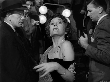 47. SUNSET BOULEVARD, 1950
