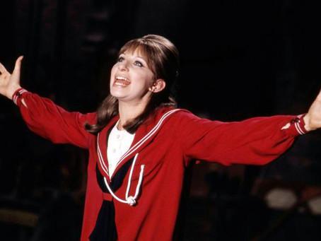 29. FUNNY GIRL, 1968