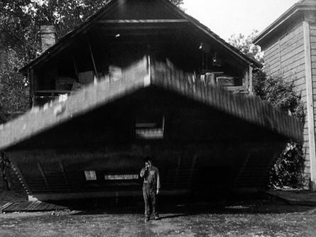 46. STEAMBOAT BILL, JR., 1928