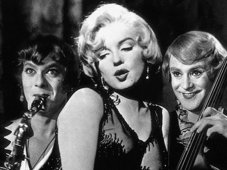 32. SOME LIKE IT HOT, 1959