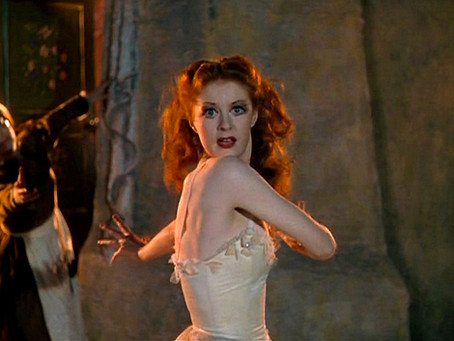 52. THE RED SHOES, 1948