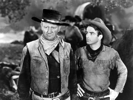 60. RED RIVER, 1948