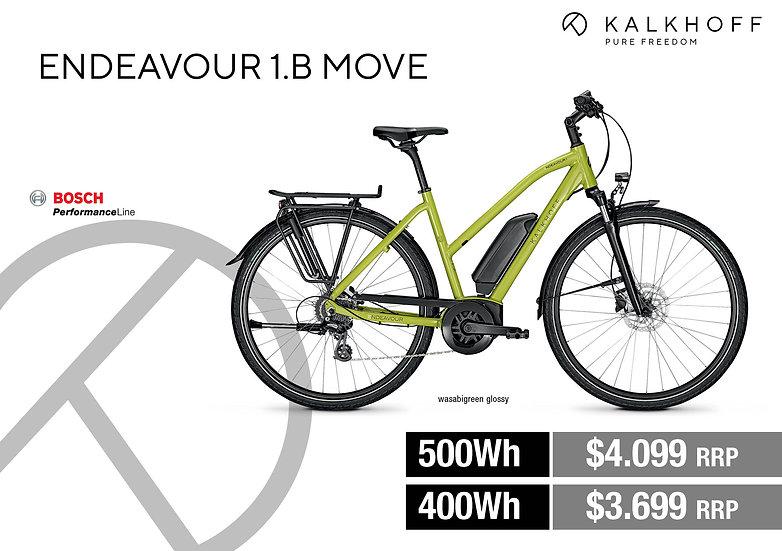 Kalkhoff Endeavour 1.B Move 2020