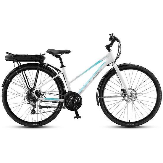 XDS E-Voke Hub Drive E-Bike