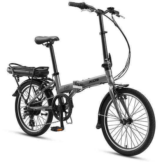 XDS E-City Folding E-Bike