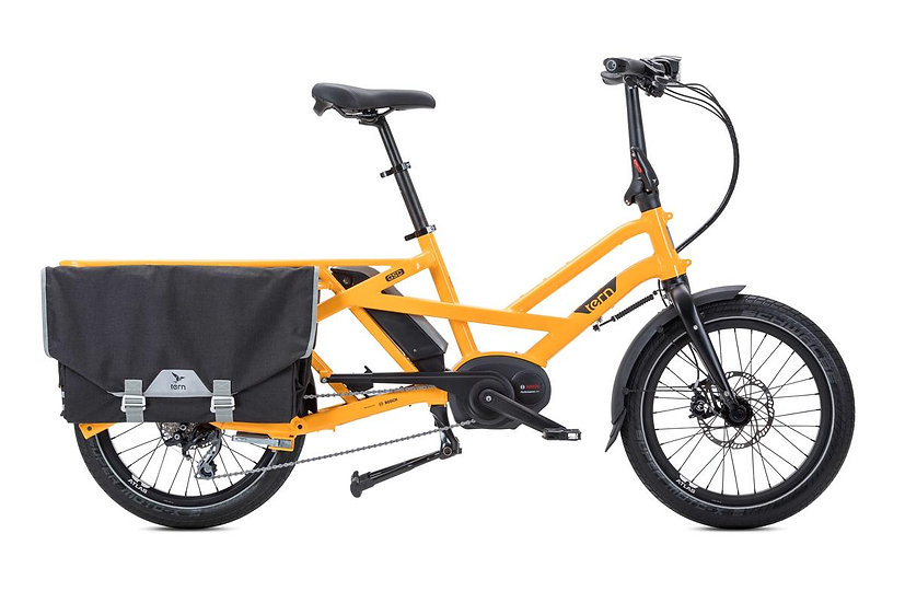 Tern GSD S10 2020 (Mango Only)