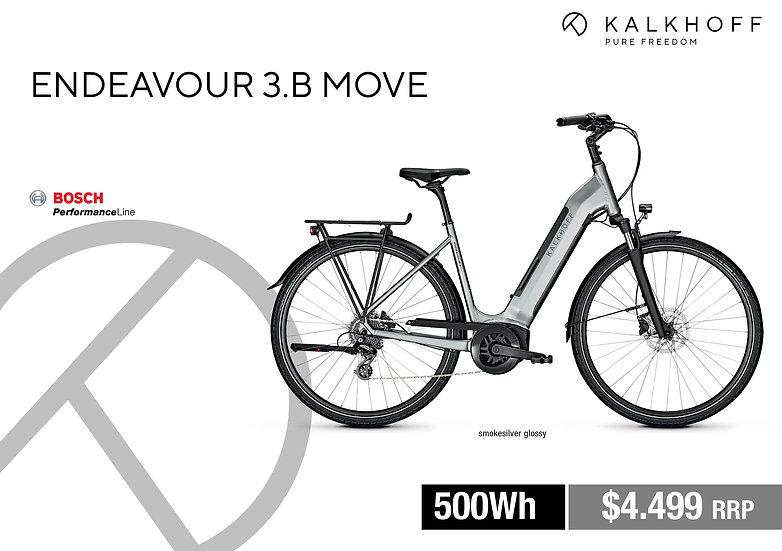 Kalkhoff Endeavour 3.B Move 2020