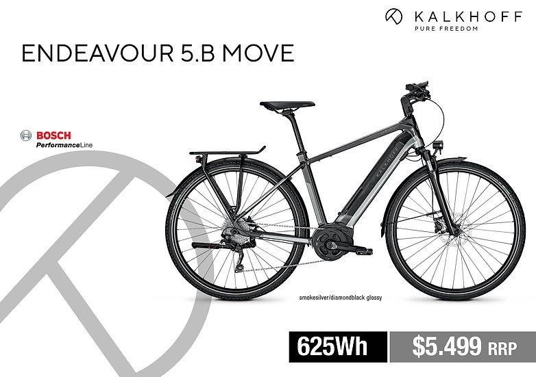 Kalkhoff Endeavour 5.B Move 2020