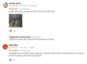 Spokes Reviews