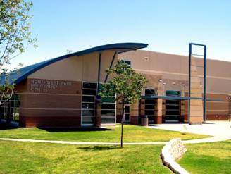 Northwest Park Recreation Center
