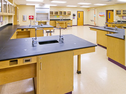Godley ISD Lab Renovation
