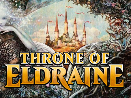 Throne of Eldraine is coming!