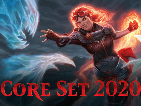 Core 2020 Prerelease is coming!