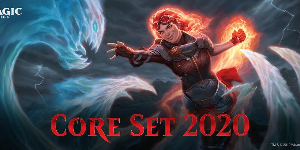 Core 2020 Prerelease! Event #1 (1)