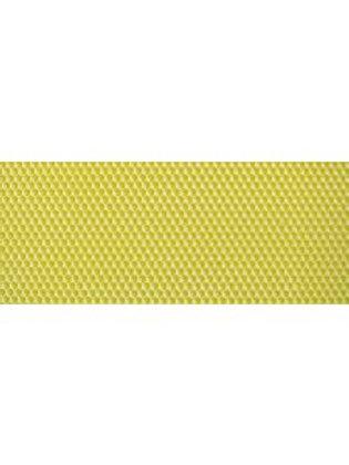 Medium Waxed Plastic Foundation -Single Coated