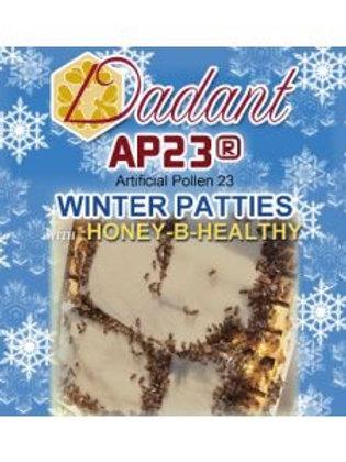 AP23 Patties -1 Single Patty