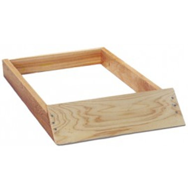 10 Frame Hive Stand-Unassembled