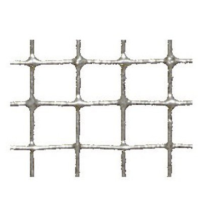 8x8 Wire Hardware Cloth - 4 Feet Wide - by the foot