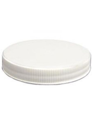 63 mm Plastic Lids- Only (less Than 1,000)