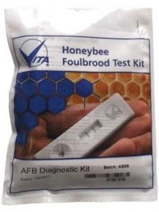 Foulbrood Test