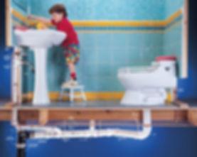 Монтаж канализации в Томске и Томской области от 500 рублей.    Наша компания ООО « Салес » осуществляет монтаж канализации в Томске и Томской области уже более 10 лет. У нас работают только проверенные квалифицированные специалисты.    При заказе наших услуг по монтажу канализации вы получите скидку до 30% на сантехнические материалы. Наши специалисты выполняют свою работу слаженно, качественно и быстро. Нет времени производить монтаж канализации?    Оставьте нам заявку, а наши специалисты проведут монтаж канализации за вас! Оставить заявку на монтаж канализации в компании ООО « Салес » вы можете тремя способами: позвонить нам на номер +7 (3822) 226-224; написать нам письмо на электронную почтуsales-tom@yandex.ru; или оставить заявку у нас на сайтеsales.tomsk.ru.