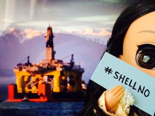 #ShellNo