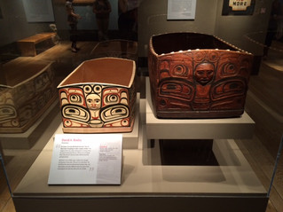 Here & Now: Native Artists Inspired