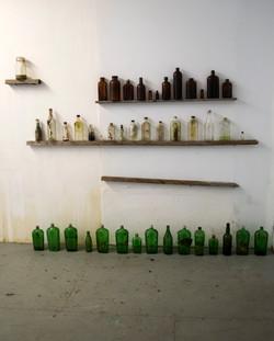 Laboratoire, 2017