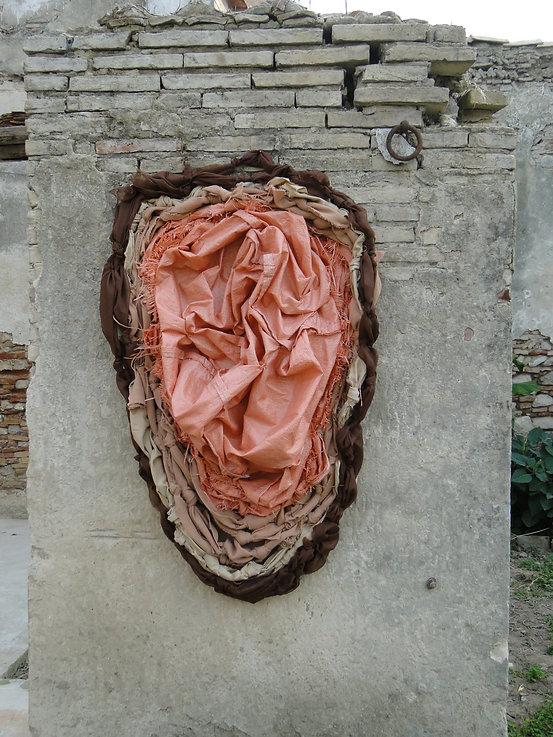 z'unica, Giardino degli Esempi, Lucera, Puglia