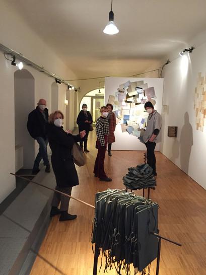Arkade, Galerie Krems. 2021