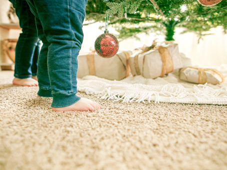 Family Activities to Try this Holiday Season