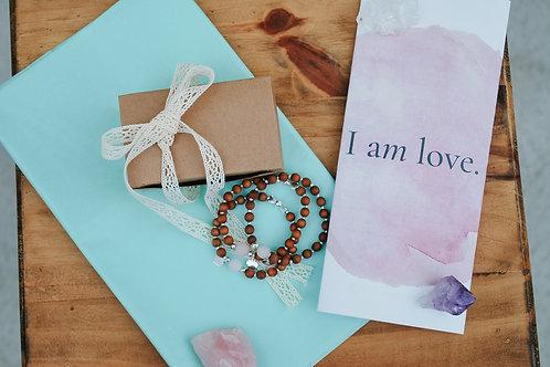 """Kids Meditation Kit: """"I Am Love"""""""