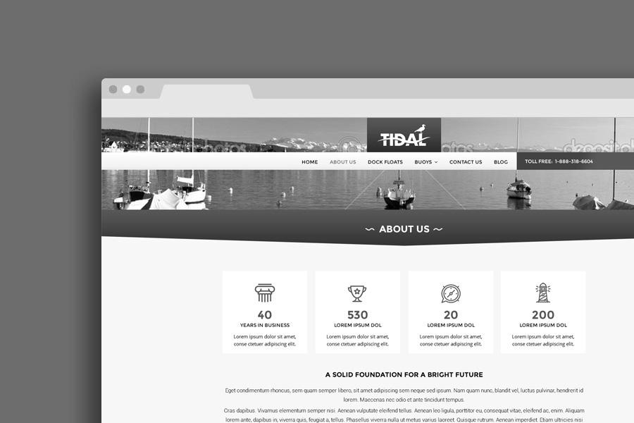 Tidal Marine