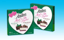 Andes Valentine
