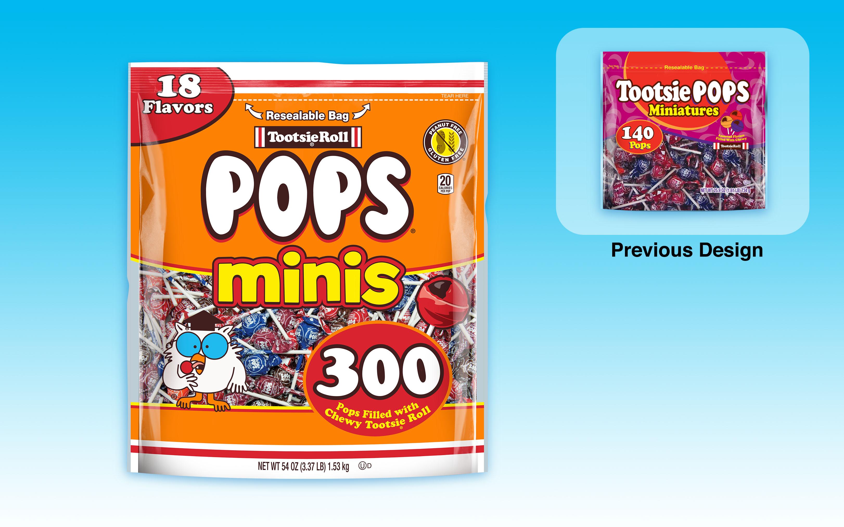 TP Mini Pops