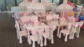 room dressing chair covers