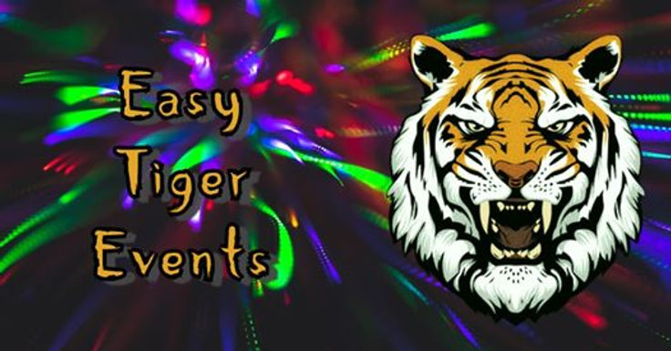 easy tiger events photo booth hire